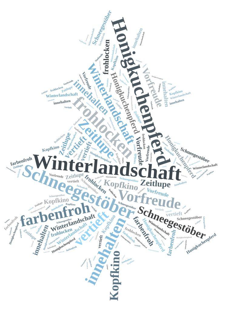 Arbeitsblätter für die Adventszeit, Weihnachten und Silvester ...